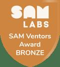 SAM Ventors Award Bronze