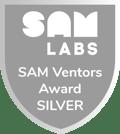 SAM Ventors Award Silver
