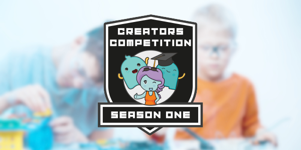 SAM Labs STEAM and Coding Creators Competition