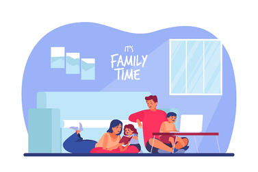 family-time